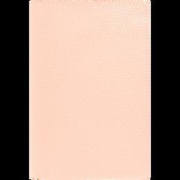 Capa de Passaporte Evergrain Nude Champa