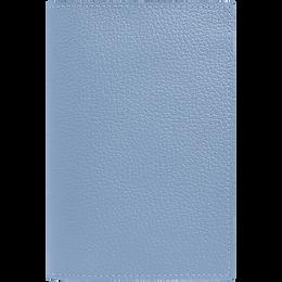 Capa de Passaporte Evergrain Dusk Blue -