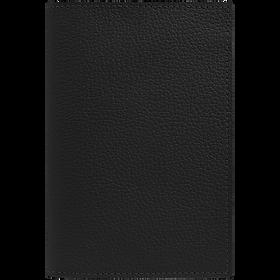 Capa de Passaporte Evergrain Black - Fre