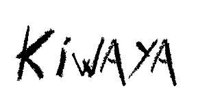 Typograpgie kiwaya font
