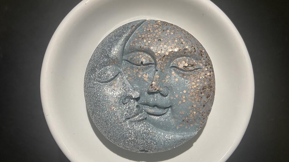Grounding Sun & Moon Wax Melt