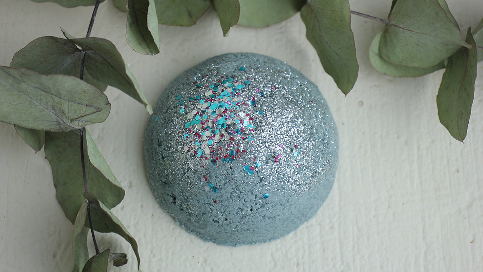 Grounding Cosmic Bath Bomb