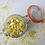 Thumbnail: Rose Gold Uplifting Bath Salts