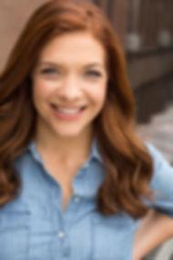 Susan Slotoroff Actress Headshot