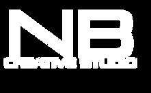 NB Creative Studio Logo (White) .png