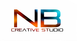 NB CREATIVE STUDIO LOGO (Multi Colored).