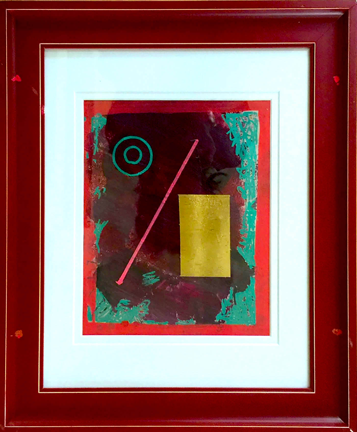 Golden Rectangle 1