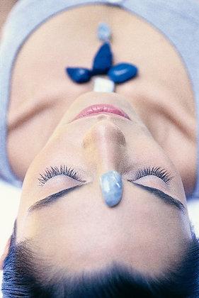 Ultimate Vibrational Gem Healing Session