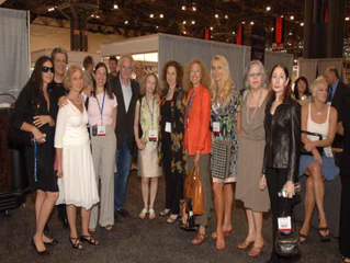 New York Jewelers of America Jewelry Show August 2007