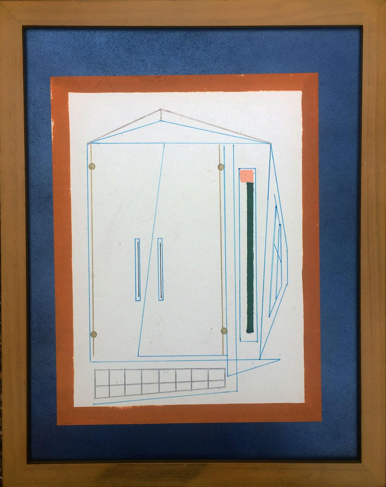 Frank's Closet, Door Series