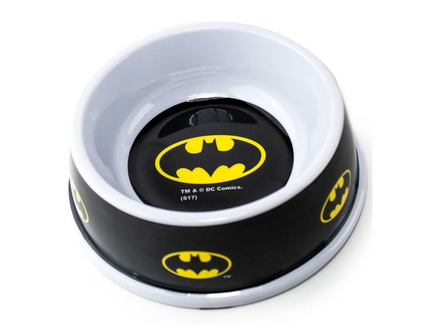 Buckle-Down Batman Pet Bowl