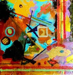 Kandinsky's Tradition