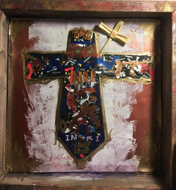Zoe's Cross