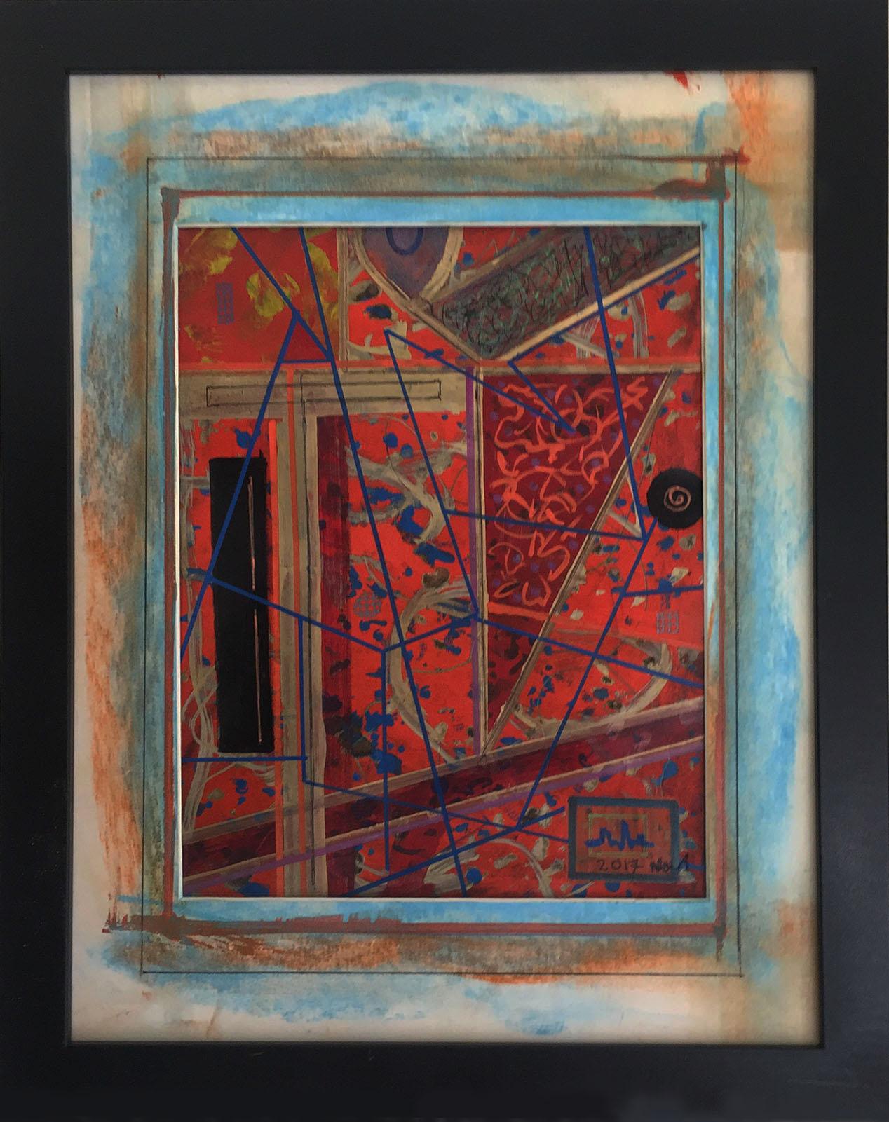 Matisse/ Kandinsky Combo