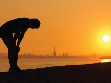Sintomas de desidratação: cuidados que você deve ter no verão