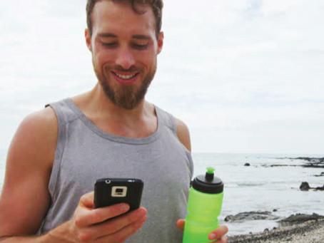 Aplicativos que ajudam a beber água: 7 apps para baixar agora