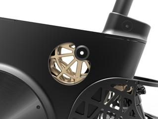 Avec Voltitude V2, le luxe se confond avec le vélo du futur