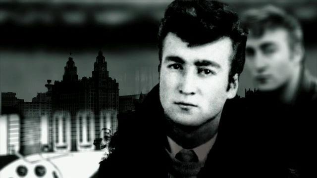 John Lennon's Irish Roots