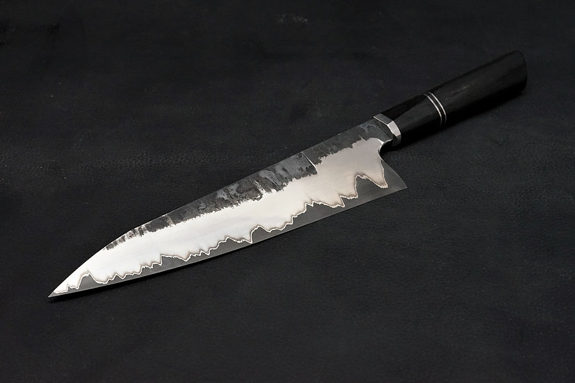 """Chefmesser """"Gyoto"""" -jap. Stil"""
