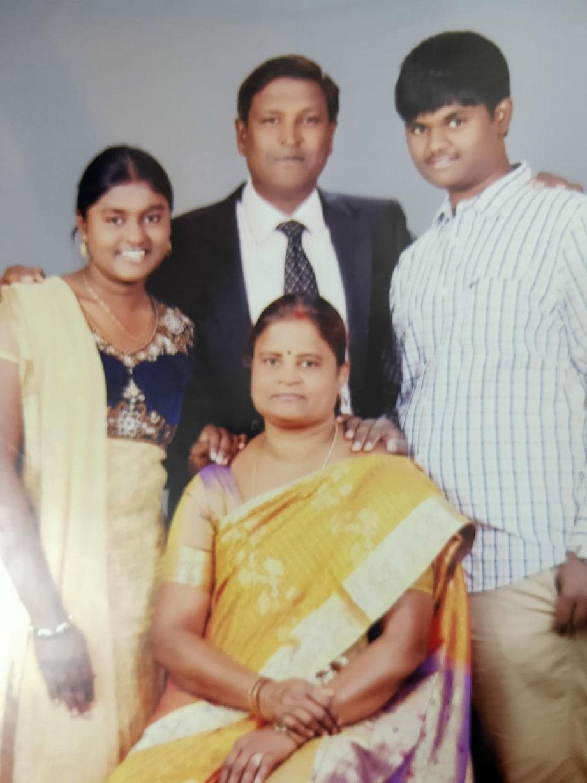 Likhitha