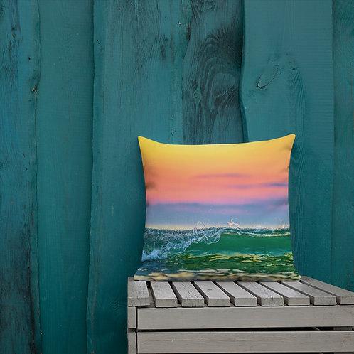 Premium Pillow - Shorebreak 1