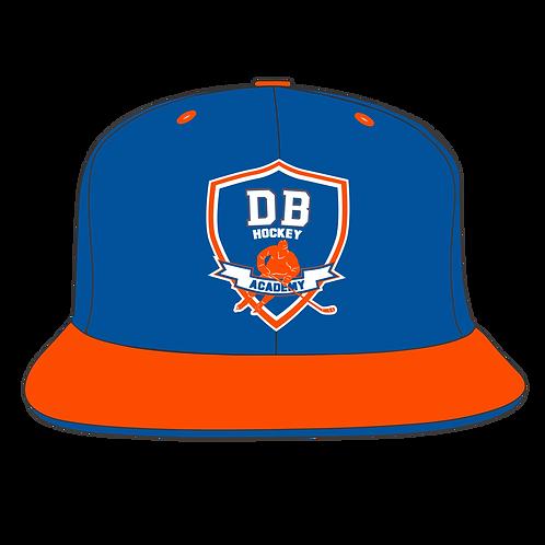 DB Hockey Snapback Hat