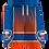 Thumbnail: DB Hockey Shorts