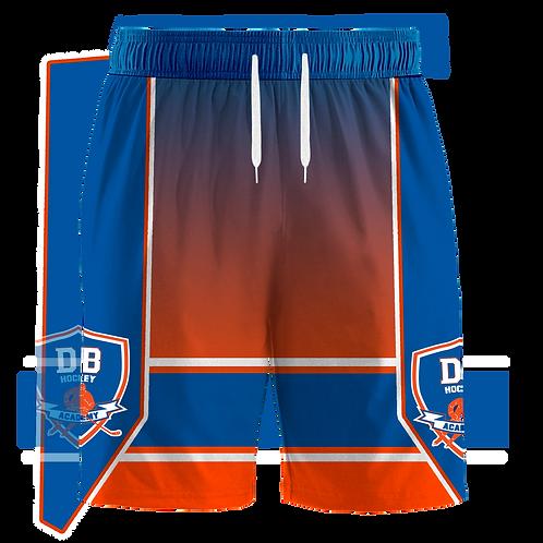DB Hockey Shorts