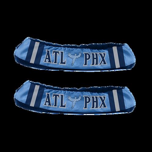 Atlanta Phoenix Skate Soakers