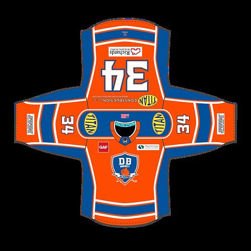DB Hockey Jersey
