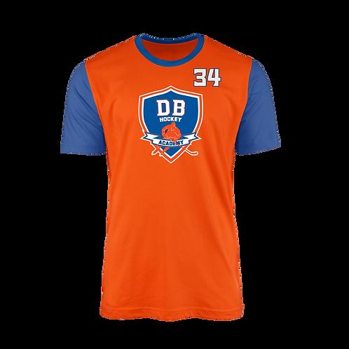 DB Hockey Performance T-Shirt