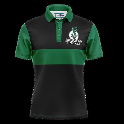 Tour Roadrunners Performance Polo Shirt