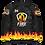 Thumbnail: Colorado Fire Hoodie