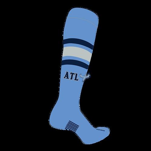 Atlanta Phoenix Skate Socks