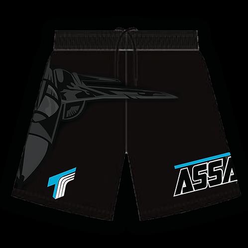Tour Assault Shorts