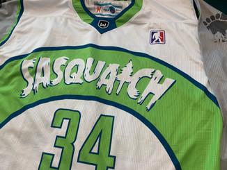 Sasquatch (St. Louis, MO)