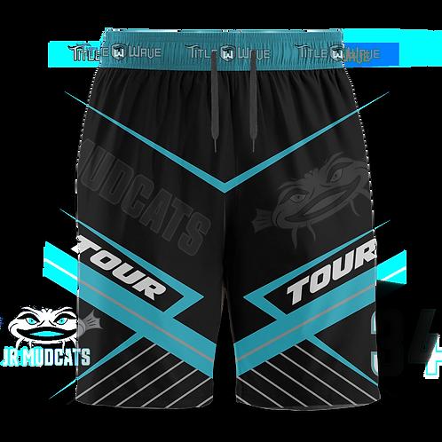 Tour Jr. Mudcats Shorts