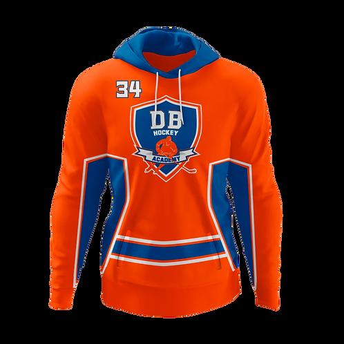 DB Hockey Hoodie