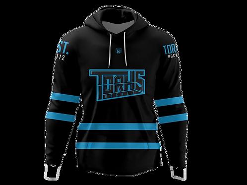 TORHS Hockey Jersey Hoodie
