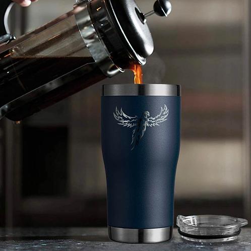 Atlanta Phoenix Travel Mug Tumbler