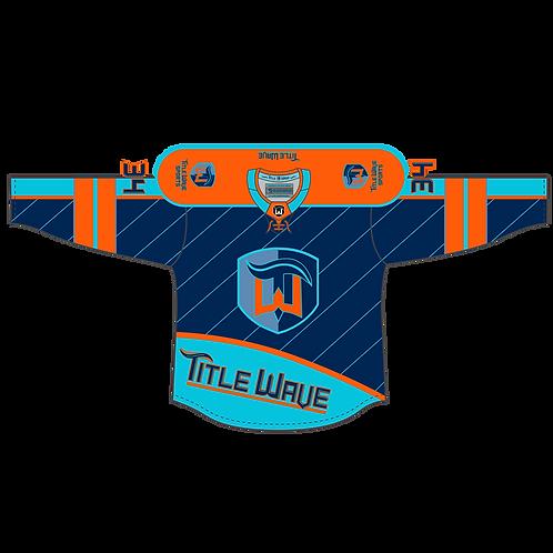 TW Roller Hockey Jerseys