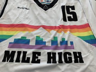 Colorado Mile High (Denver, CO)
