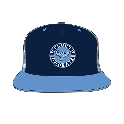 Atlanta Phoenix Hat