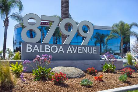 8977 Balboa Avenue