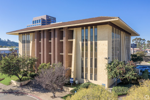 7801 Mission Center Court