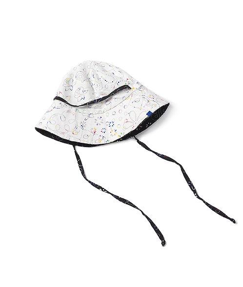 Toilet Paper Reversible Bucket Hat