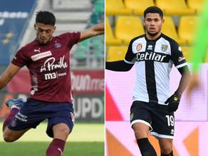 Swiss Midfield Talents: Die Schweizer U21 Mittelfeld-Hoffnungen