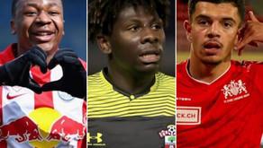 Das ist die neue Schweizer U21-Nati