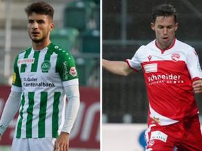 Swiss Defense Talents: Die Schweizer U21 Abwehrhoffnungen
