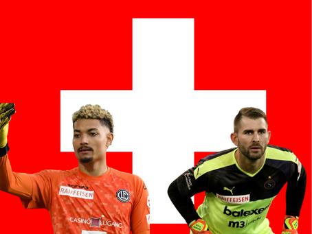 Eines Tages Nati? Underrated Swiss Goalies Part 1